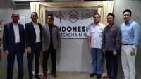 IBH bangun ekosistem Blockchain di Indonesia
