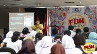 Menuju IFSA, Swiss German University gelar FSW