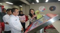 Telkom dukung Kabupaten Lebak menjadi smart city