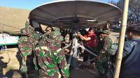 Lintasarta bantu sarana komunikasi posko bencana Lombok
