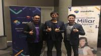Juli, Grup Modalku salurkan pinjaman Rp 2 triliun di Asia Tenggara