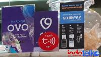 OVO permudah lakukan pembayaran dari rumah dengan QRIS