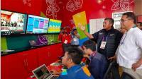 Kominfo amankan frekuensi untuk dukung Asian Games 2018