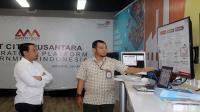 Telkom dukung Bengkulu kembangkan smart city
