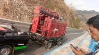 Sinyal Telkomsel hadir sepanjang jalur Tol Trans Sumatera