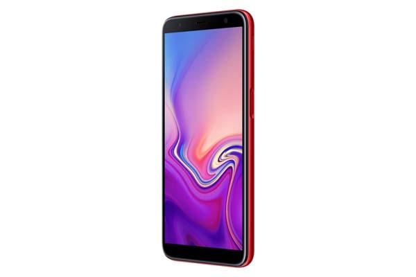 Samsung tambah anggota Galaxy J