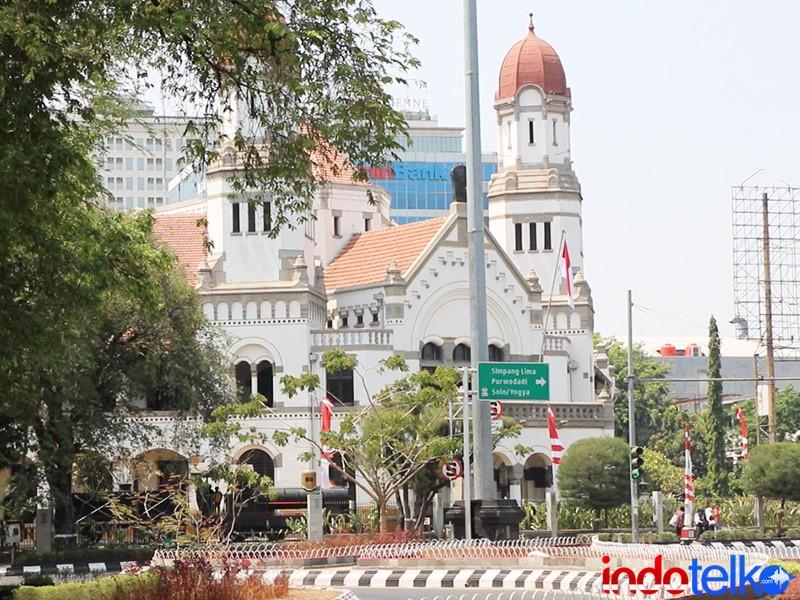 400 kota di Indonesia belum terapkan smart city