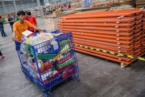 Kampanye Ramadan tingkatkan transaksi di Lazada