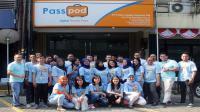 Ekspansi ke Filipina, Passpod bentuk JV dengan Weepay