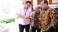 Pelni Group pamer hasil digitalisasi di Indo Trans Expo 2018