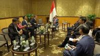 Indonesia masuk dalam progam
