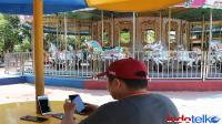 Smartfren 4G selimuti Taman Guci