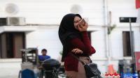 Duuh, panggilan spam paling tinggi di Indonesia