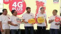 Indosat berikan 4G Plus bagi seluruh Sulsel