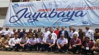 Triasmitra tuntaskan pembangunan Jayabaya Cable System