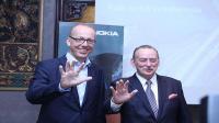Nokia akan pamer teknologi 5G di Indonesia