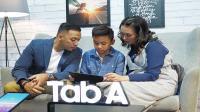 Galaxy Tab A bidik pasar keluarga