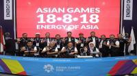 TelkomGroup sukses kawal ICT Asian Games 2018