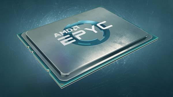 AMD langsung tancap gas di 2019