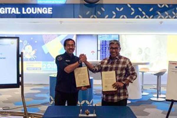 OONA perluas pasar dengan aplikasi Indonesia Airports