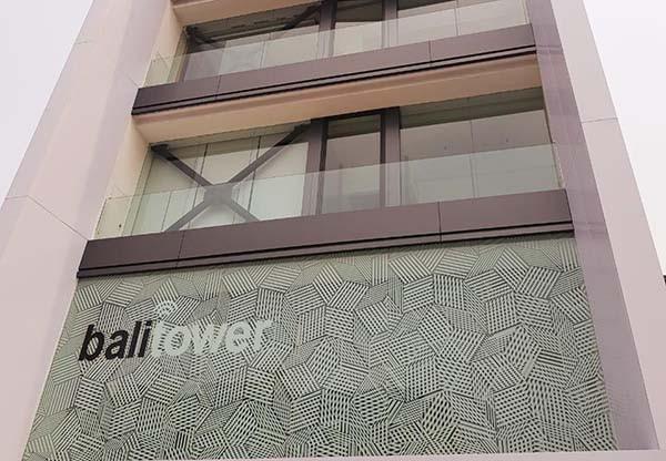 Keuntungan Bali Towerindo turun 18,1% di 2018
