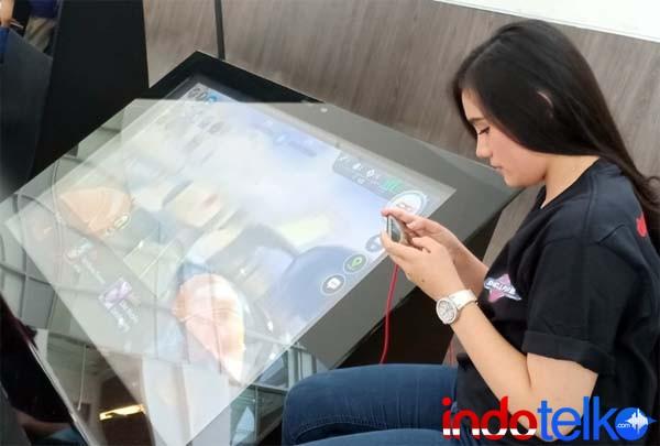 Telkomsel perkuat penetrasi di gamers Jabotabek-Jabar