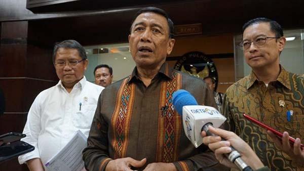 Pemerintah secara bertahap pulihkan akses internet di Papua