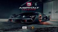 Gameloft gaet Lamborghini untuk Asphalt 9: Legends