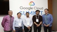 Google perkuat bisnis cloud di Indonesia