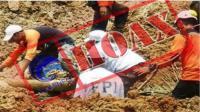 Awas! Hoaks seputar bencana di Sulteng