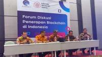 Ini tantangan mengembangkan Blockchain di Indonesia