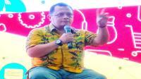 Indonesia jangan hanya menjadi pasar platform Blockchain