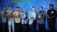 PANDI raih DataGovAi Award 2018