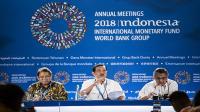 Rudiantara akan bahas ekonomi digital di Annual Meeting IMF-WBG 2018