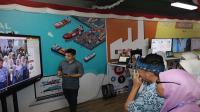 Generasi Millennial pelajari Smart City Nusantara