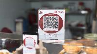 TCASH uji coba penerapan standarisasi kode QR