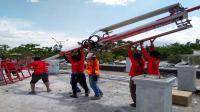 Mitratel caplok 2.100 menara Indosat, ini dampaknya ke kinerja Telkom