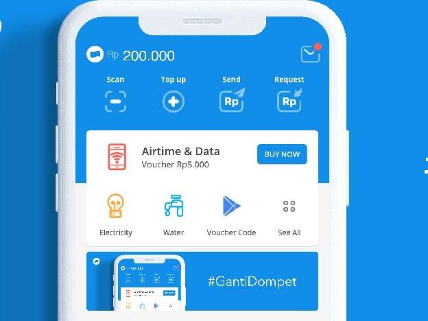 Inspiry Smart Box dukung transaksi DANA b8b317bb3c