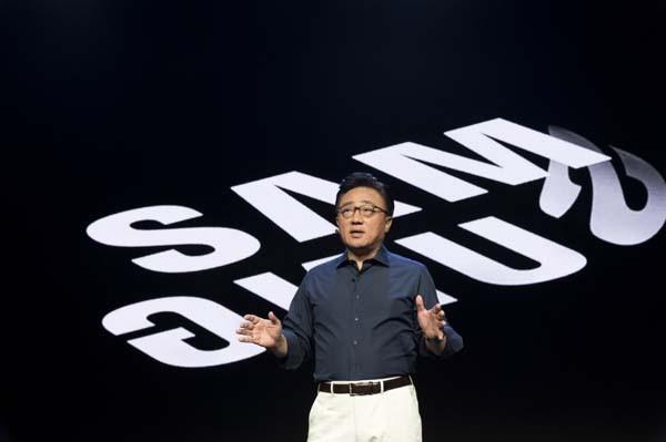 Samsung kembangkan Bixby dan SmartThings