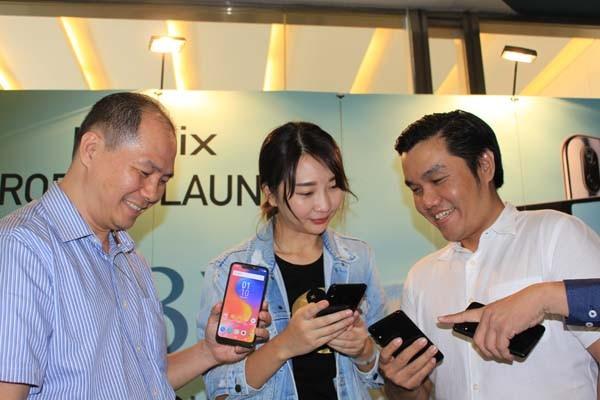 Infinix S5 dan S5 Lite segera meluncur di Indonesia