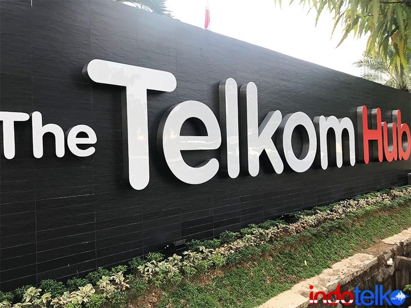 Indonesia tanpa Telkom?