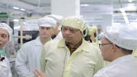 Pabrik di Batam ini menjadi acuan adopsi IIoT di Asia