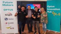 Pemenang The NextDev berjaya di Asia Pasifik