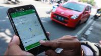 Aturan taksi online berlaku penuh 18 Juni