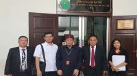 PN Jaksel kembali gelar sidang Facebook
