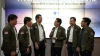 DIVA kantongi Rp 632,14 miliar dari IPO