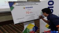 MNC Vision dan Net1 rambah pelosok