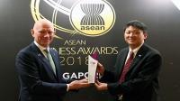 SAP dianggap berkontribusi positif bagi kawasan ASEAN