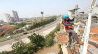 Trafik data XL Axiata naik 75% di Jateng