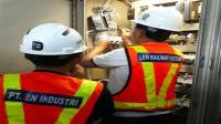 Len Industri raih pendapatan Rp3,43 triliun hingga Q3-18